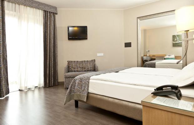фотографии отеля Parc hotel Flora изображение №19