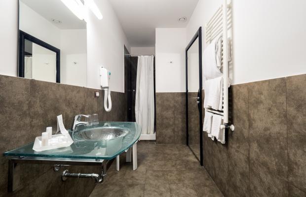 фотографии отеля Garibaldi Hotel изображение №11