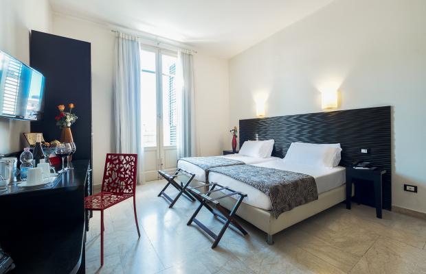 фото отеля Garibaldi Hotel изображение №9
