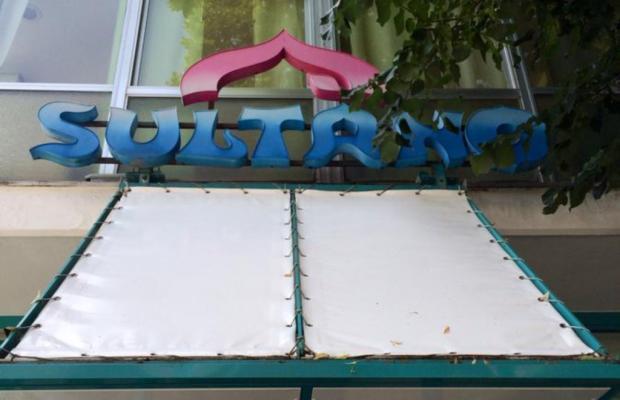 фотографии отеля Sultano изображение №27