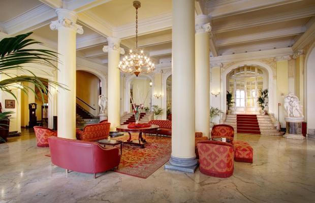 фото Grand Hotel et des Palmes изображение №50