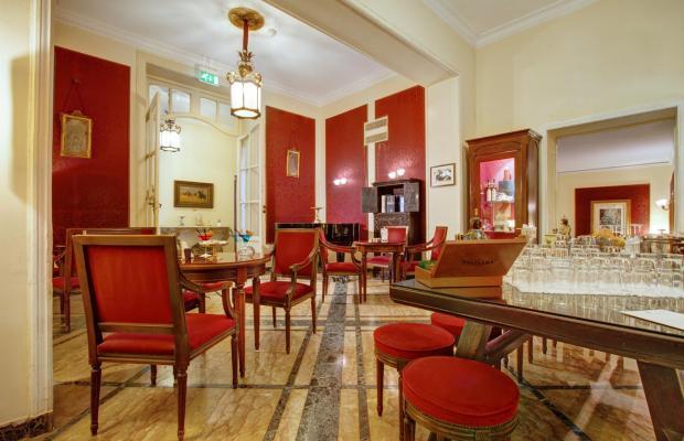 фото Grand Hotel et des Palmes изображение №42