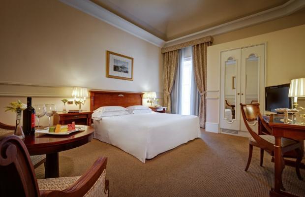 фото Grand Hotel et des Palmes изображение №38