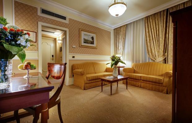 фото отеля Grand Hotel et des Palmes изображение №25