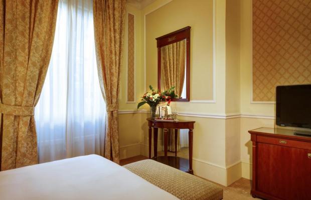 фото отеля Grand Hotel et des Palmes изображение №9