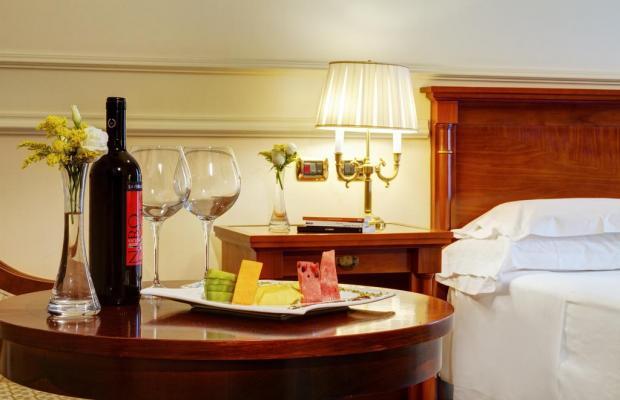 фотографии отеля Grand Hotel et des Palmes изображение №7