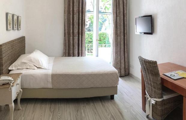 фотографии отеля Best Western Hotel Regina Palace Terme Ischia изображение №19