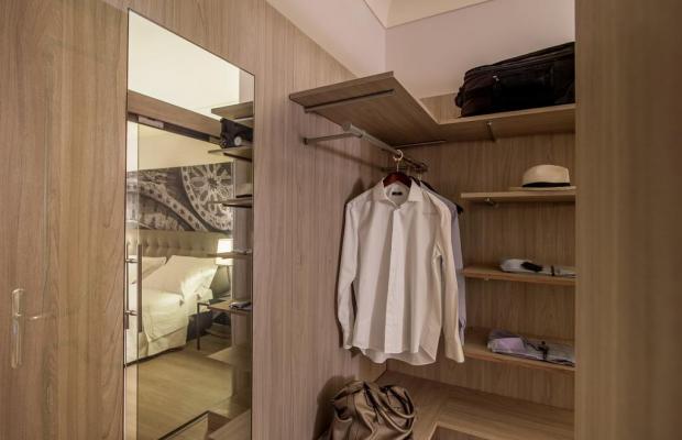 фотографии отеля Grand Hotel Federico II изображение №31