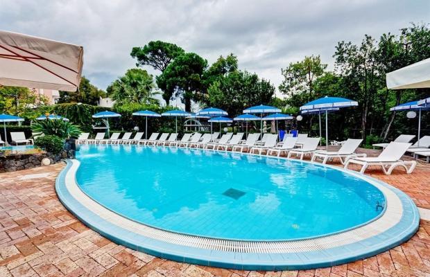 фотографии Best Western Hotel Regina Palace Terme Ischia изображение №4