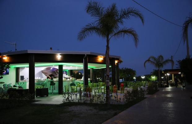 фото отеля Aquilia Villaggio & Residence Club изображение №9