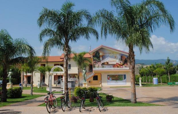 фото Aquilia Villaggio & Residence Club изображение №2
