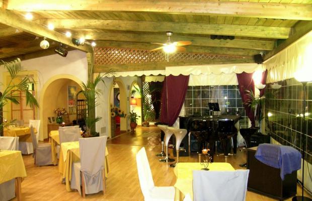 фото отеля Residence Aegidius изображение №25