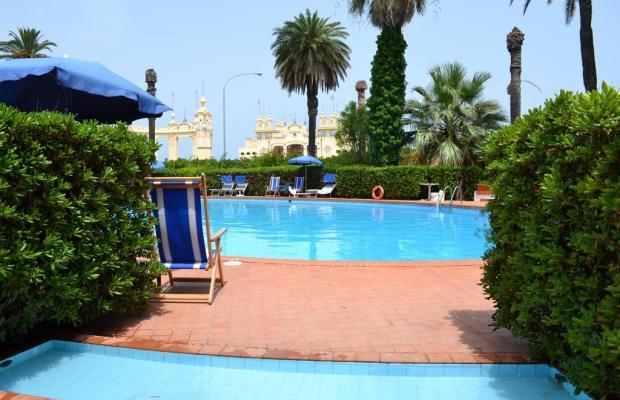 фото Mondello Palace изображение №30