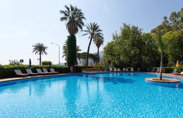 фото отеля Mondello Palace изображение №1