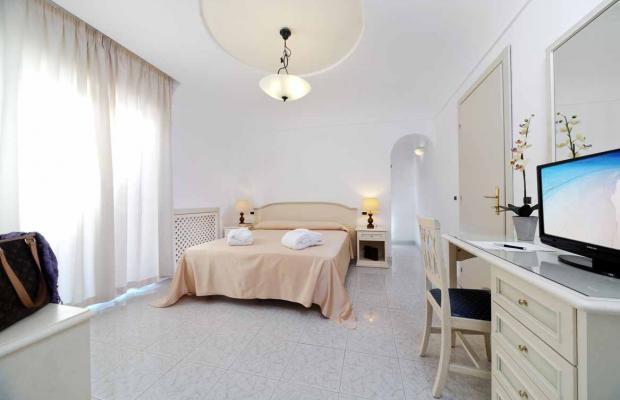 фотографии отеля Albergo Terme San Lorenzo изображение №23