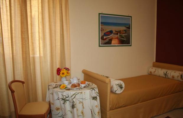 фото отеля Orleans hotel Palermo изображение №13