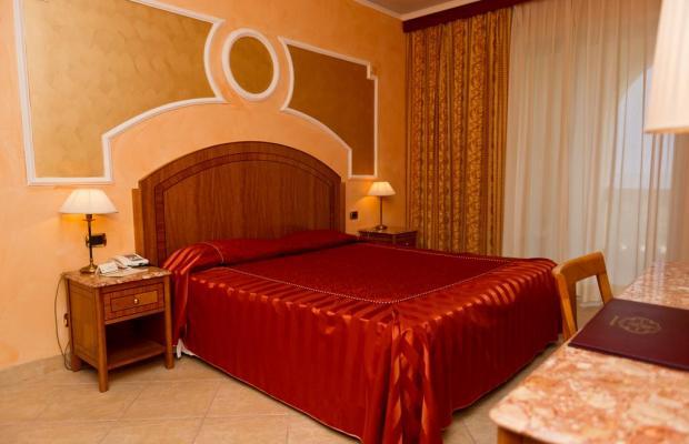 фотографии отеля Parco Dei Principi изображение №23