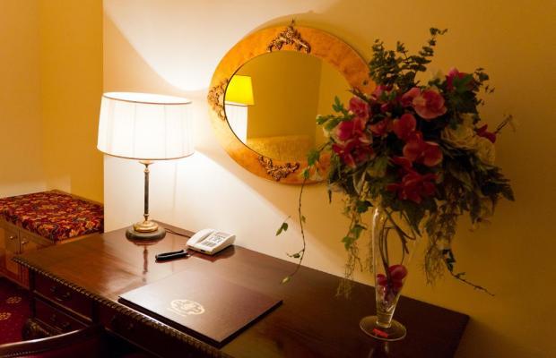 фотографии отеля Parco Dei Principi изображение №19