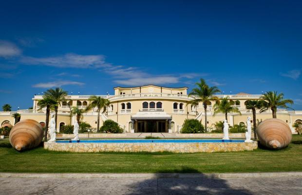 фото отеля Parco Dei Principi изображение №1