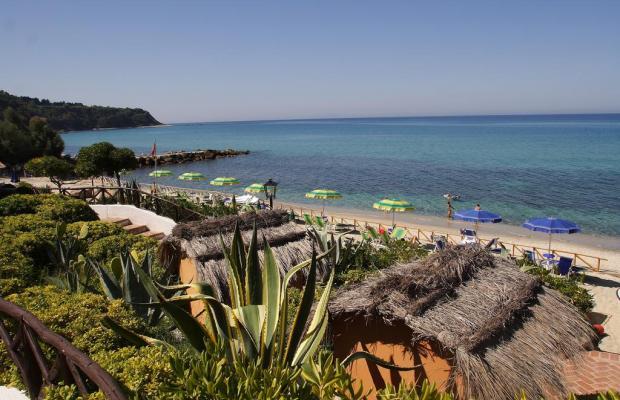 фотографии отеля Porto Pirgos изображение №23
