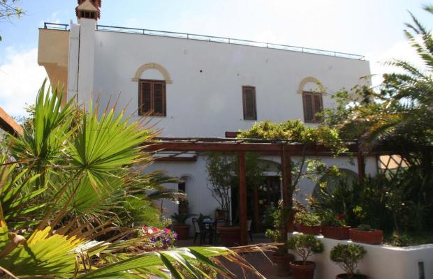 фото отеля Hotel Santa Maria изображение №5