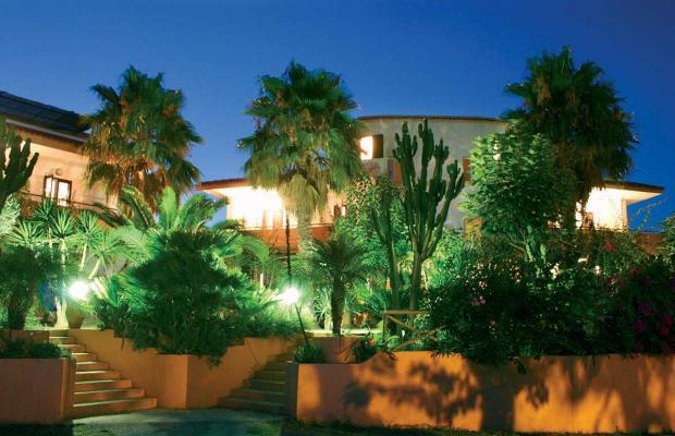 фотографии отеля Residence Esmeraldo изображение №3