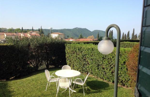 фото отеля Residence i Cortivi изображение №17