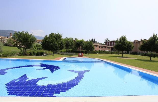 фото отеля Residence i Cortivi изображение №9