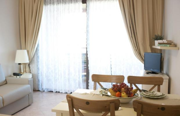 фотографии отеля Residence il Sogno изображение №43