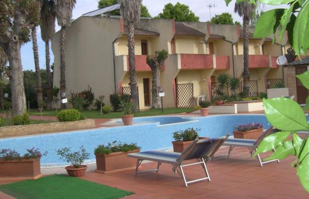 фотографии отеля Residence Gavius Club изображение №7