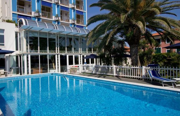 фото Excelsior Hotel, Marina di Massa изображение №2