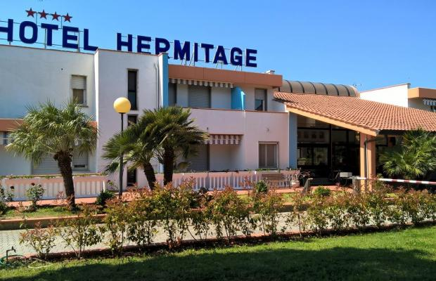 фотографии Hermitage Hotel, Marina di Bibbona изображение №36