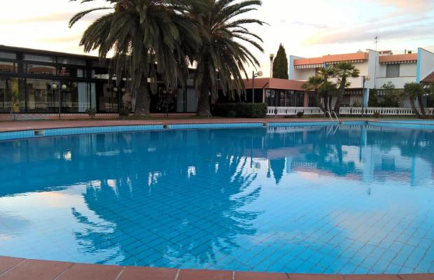 фотографии Hermitage Hotel, Marina di Bibbona изображение №4