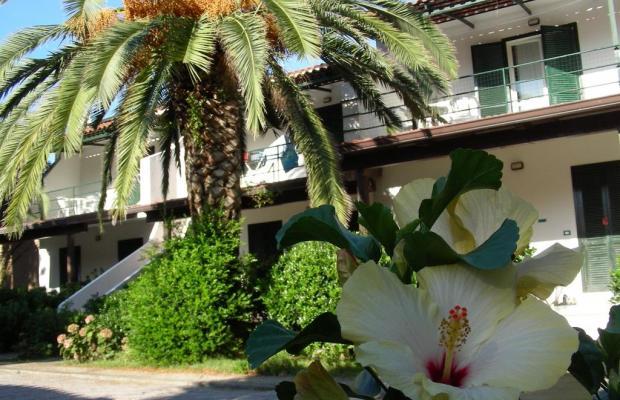 фотографии отеля Residence Sciabache изображение №15