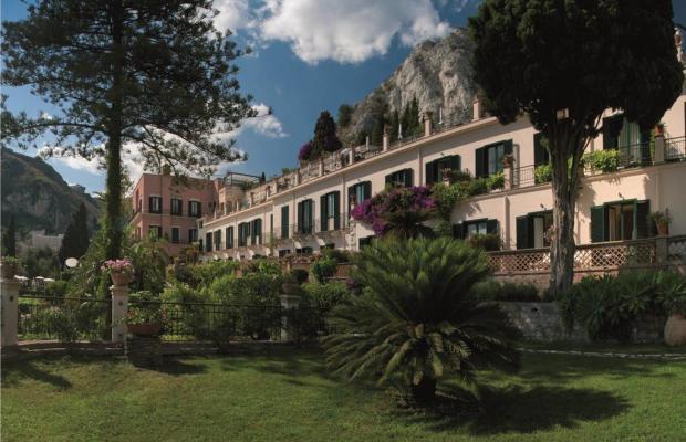 фото отеля Belmond Grand Hotel Timeo изображение №5