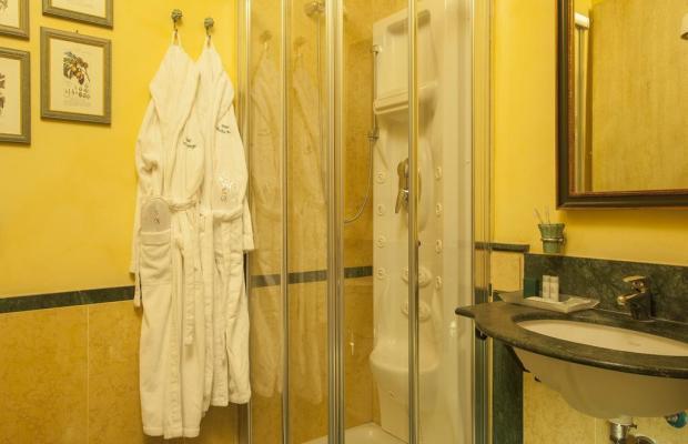 фото отеля Vecchio Borgo изображение №37