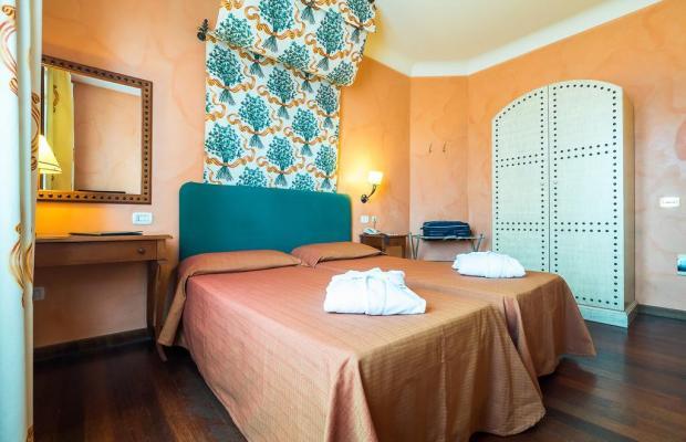 фотографии отеля Vecchio Borgo изображение №19