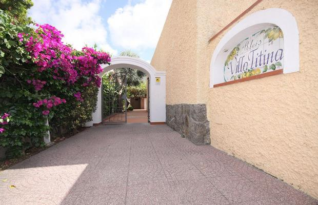 фотографии отеля Sorriso Termae & Resort изображение №39