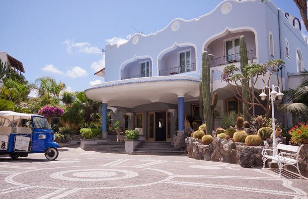 фотографии отеля Sorriso Termae & Resort изображение №31
