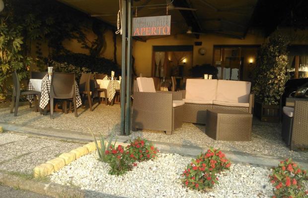 фотографии отеля Hotel Milano - Albergo Ristorante Lago d' Iseo изображение №3