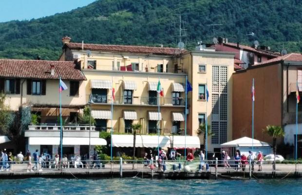 фото Hotel Milano - Albergo Ristorante Lago d' Iseo изображение №2