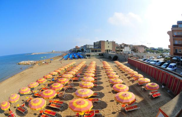 фотографии Il Delfino Hotel San Vincenzo изображение №16
