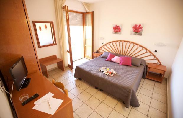 фото отеля Il Delfino Hotel San Vincenzo изображение №13