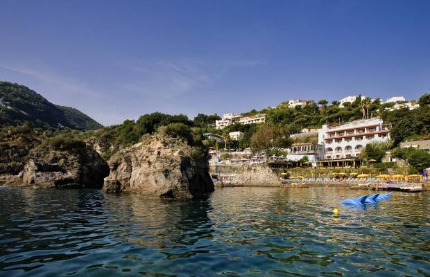 фотографии отеля Delfini Strand Hotel Terme изображение №39
