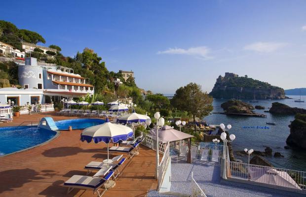 фото отеля Delfini Strand Hotel Terme изображение №33