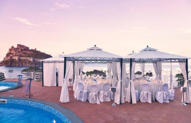 фото Delfini Strand Hotel Terme изображение №10