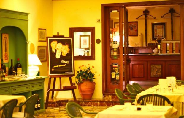 фотографии отеля La Balestra изображение №3