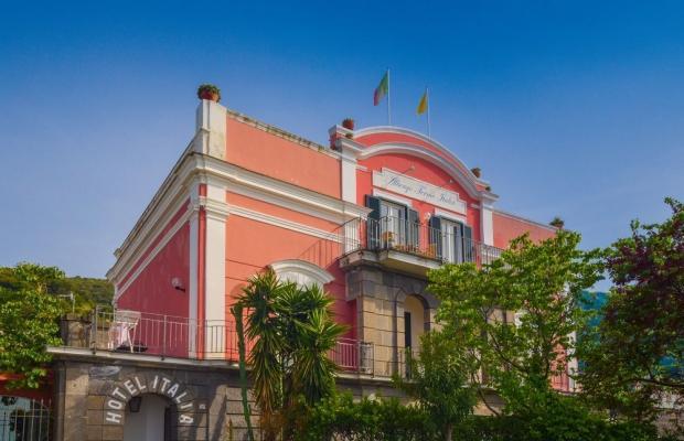фотографии отеля Albergo Terme Italia изображение №35