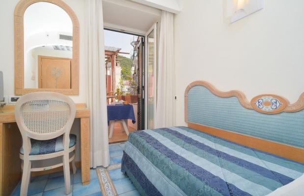 фотографии отеля Albergo Terme Italia изображение №23