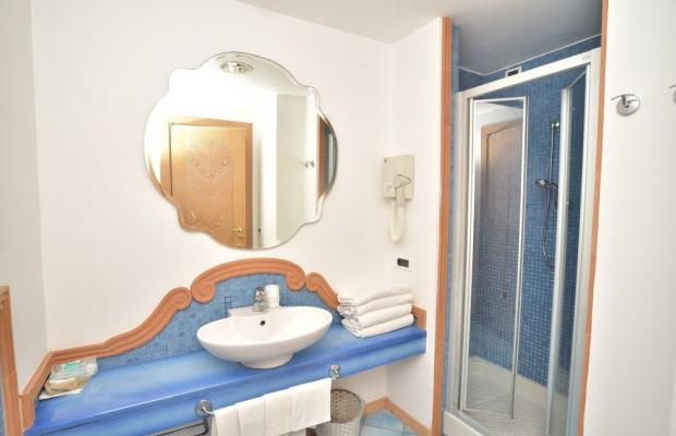 фото отеля Albergo Terme Italia изображение №9